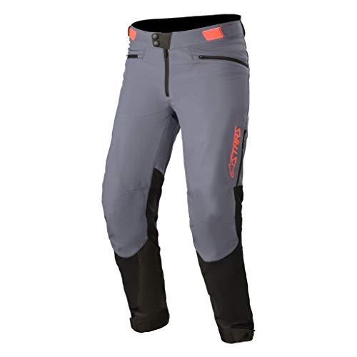 Alpinestars Nevada - Pantalón de ciclismo (talla 32), color gris