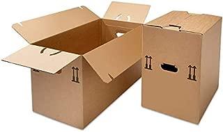 Imballaggi2000 Scatola Di Cartone Onda Singola Imballi 22X21X11 100