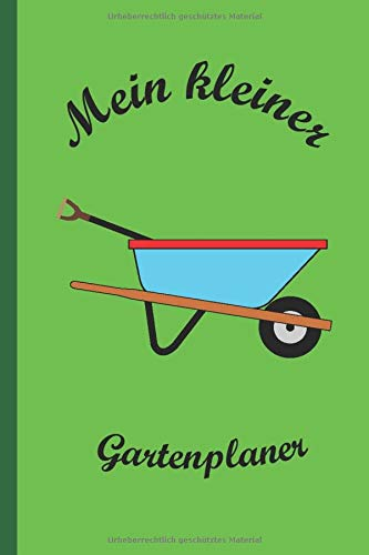 Mein kleiner Gartenplaner: Gartenplaner für Kinder | A5 | Garten Planer selbst schreiben | für 1 Jahr | Gartenplaner Pflanzen | Garten Tagebuch | ... | Gartenplaner Kalender | Jahresplan Garten