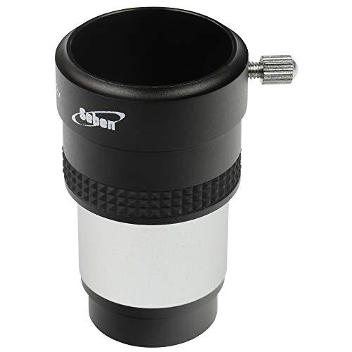 Achromatische Barlow Linse BA2 2X Teleskop 31,7mm 1.25