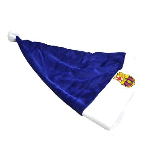 Barcelona Football Club de Noël Crest Chapeau