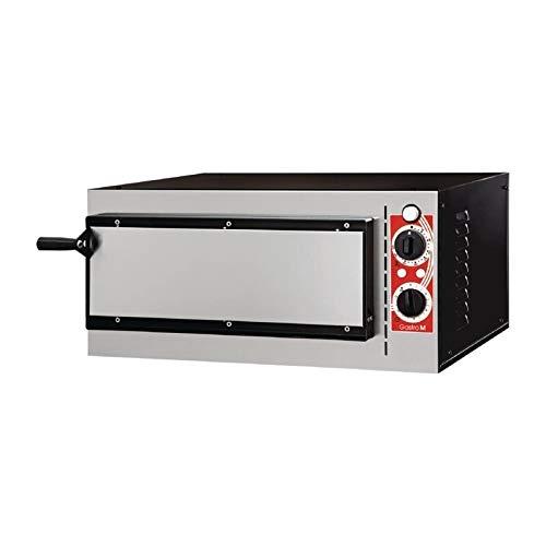 Gastro M Pisa Pizzaofen 1 Kammer