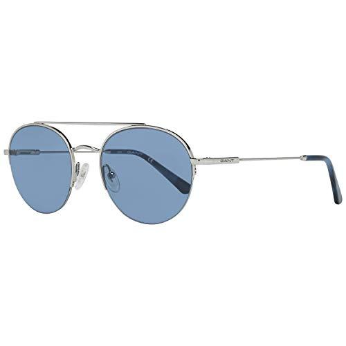Gant Gafas de sol GA7113 10V 53 Hombre Plata
