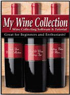 Price comparison product image My Wine Collection
