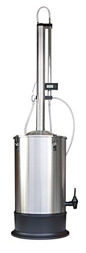 Still Spirits T-500 Boiler and Condenser Complete System