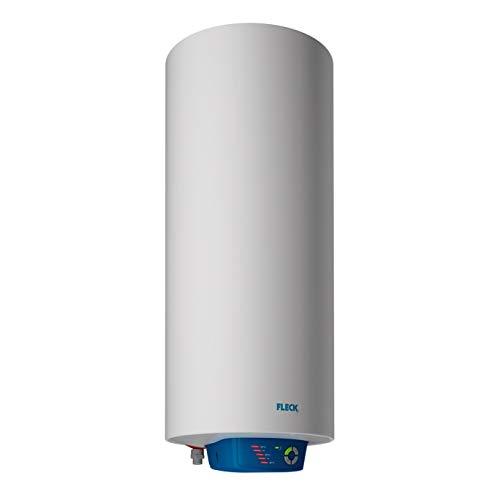 Fleck EU Termo Eléctrico BON 25, 1.2 W, 230 V, 25 L, blanco, Fabricado para ser instalado en España