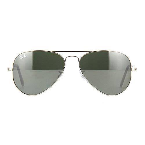 Ray-Ban Gafas de sol Aviator Large Metal RB3025 C55 W3275