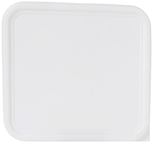 Rubbermaid j879 Rubbermaid Space Saver Container Deckel Passend für 12 l, 18 l, und 22 L