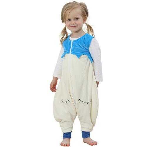 Baby Girl Rompers Autumn Fashion Toddler Kids Boys Girls Cartoon Jumpsuit Fleece Wearable Blanket...