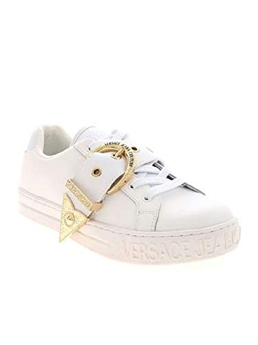 VERSACE JEANS COUTURE Zapatos Mujer Blancos