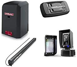 liftmaster commercial gate operators