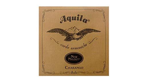Aquila 1CH - Juego de cuerdas para charango, tensión media