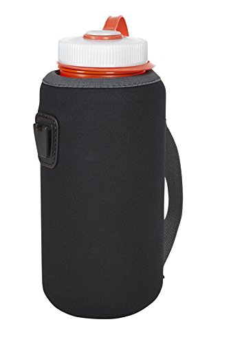 Thule VersaClick Water Bottle Sleeve, Black