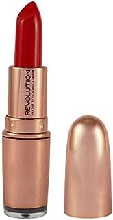 Makeup Revolution Rose Gold Lipstick - Red Carpet