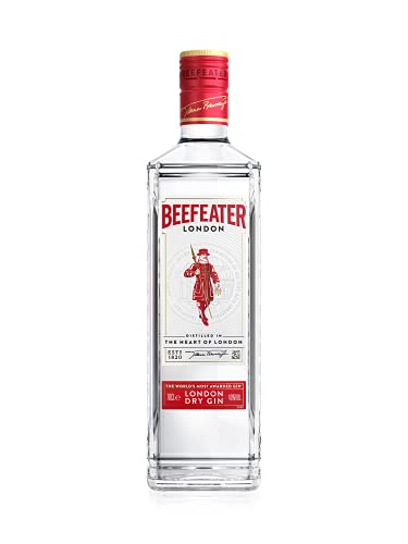 Beefeater London Dry Gin, 70 cl