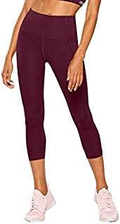 Lorna Jane Women's Quicker Dry Core 7/8 Tight