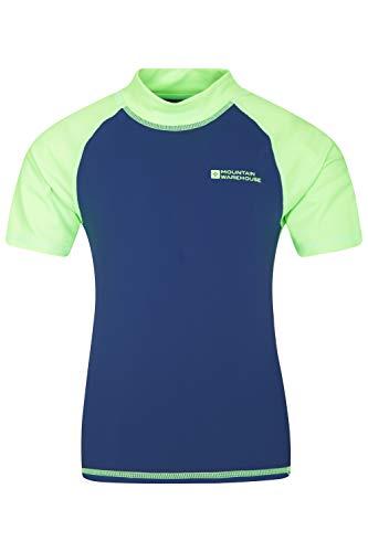 Mountain Warehouse - Radsport-Anzüge für Mädchen in Hellgrün, Größe 13 Jahre