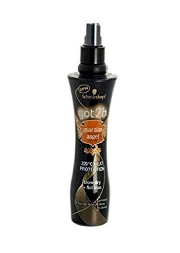 schwarzkopf Got2b schutzengel-Spray, 200 ml