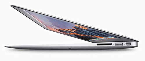 Compare Apple MacBook MQD42LL/A-CR vs other laptops