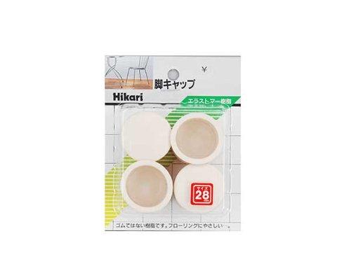 Hikari(光)『イス脚キャップ(G-0-281)』