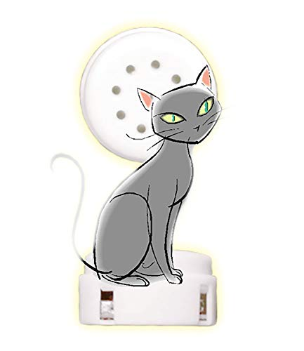 Cat Sound Module Device Insert for Make Your Own Stuffed Animals and Craft Projects