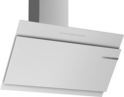Bosch DWK97JR20 Serie 6 / Dunstabzugshaube/Kaminhaube / 89 cm / Metallfettfilter, spülmaschinengeeignet / HomeConnect