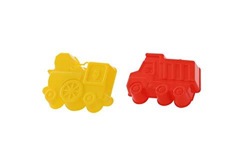 Polesie Polesie2587 Truck Plus Locomotive Forme