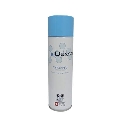 Organisches Lösungsmittel Dimethylether von Dexso (500ml)