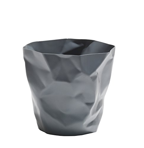 Essey Papierkorb Mini Bin Bin, graphite