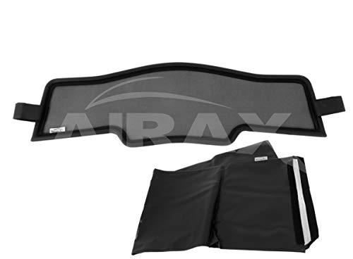Airax Windschott für Z4 Roadster E85 Windabweiser Windscherm Windstop Wind deflector déflecteur de vent