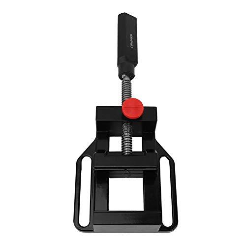 Machine Vise - aluminiumlegering 70mm breedte platte machine druk Vise voor Vice Werkbank Boor