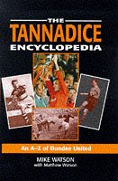 The Tannadice Encyclopedia: A-Z of Dundee United