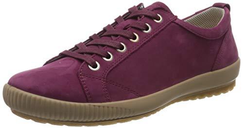 Legero Damen Tanaro 4.0 Sneaker, Rot (Raspberry) 4700, 40 EU