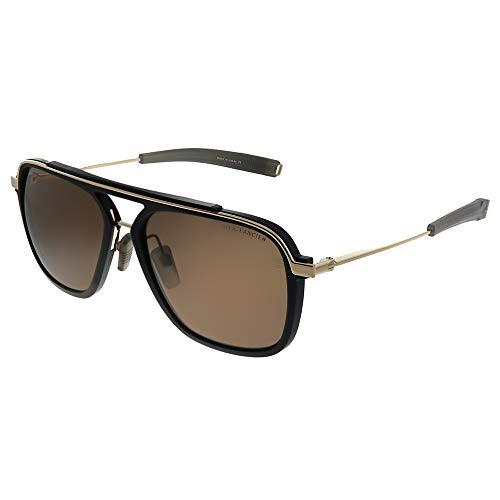 Dita Hombre gafas de sol LSA-400 DLS400, 01, 57