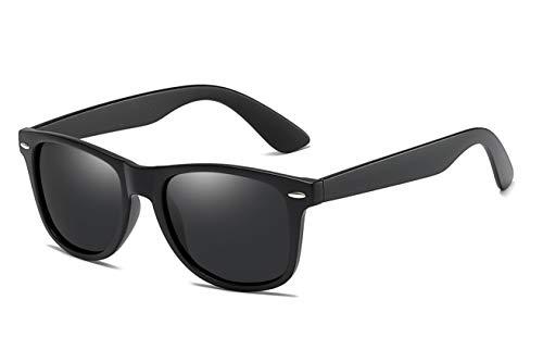 Skevic Gafas de Sol Polarizadas Hombre Mujer - Gafas para Ciclismo, Deporte, Conducir, Running, Pesca, MTB, Esquí, Golf, Bicicleta etc. Gafas de Sol Hombre, Gafas de Sol Mujer Protección 100% UV400