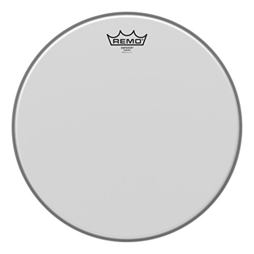 Remo Emperor Coated Drum Head - 14 Inch