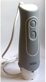 Amazon.es: Braun - Accesorios y repuestos de pequeño ...