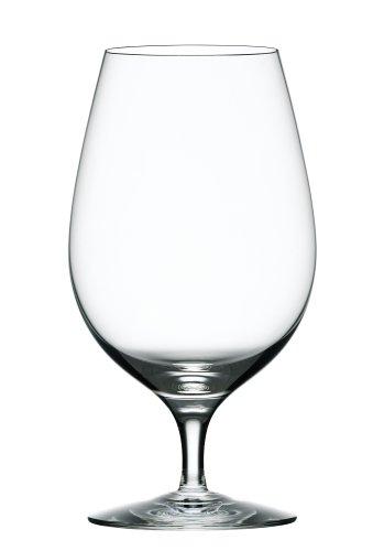 Orrefors Merlot Ice Beverage Glass
