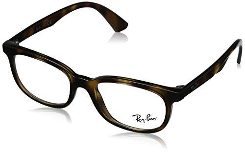 Ray-Ban JUNIOR 0RY1584 Monturas de gafas, Havana, 48 Unisex