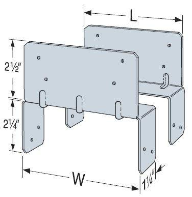 Structural screws