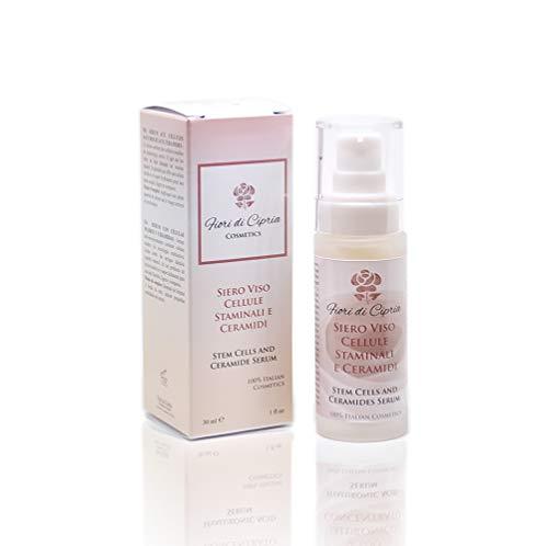 Stammzellen Und Ceramide Serum - Dieses Anti-Aging-Serum Enthält Stammzellen. Es Mildert Falten Und Gibt Der Haut Ihre Natürliche Straffheit Zurück. - 30 ml