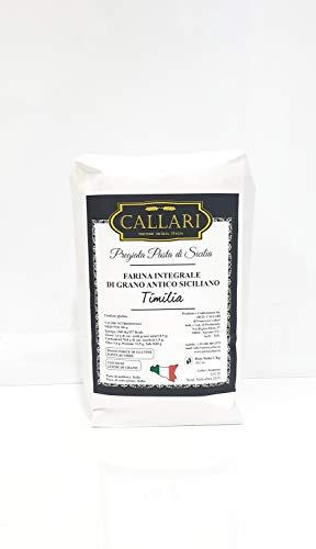 Mehl Timilia 1 kg. - Callari