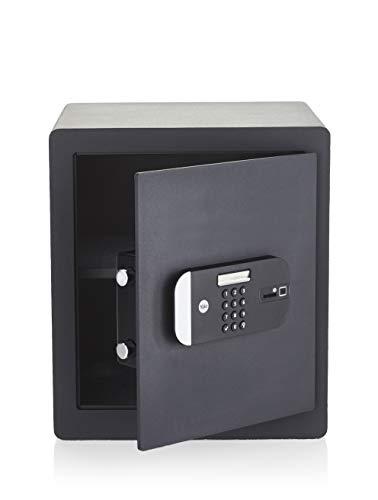 Yale YSM/400/EG1 - Caja Fuerte de Alta Seguridad con Cerradura...