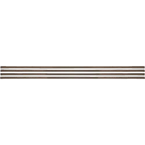 Quinco SE1077-4 Edge Ambra Tile 4 Piece