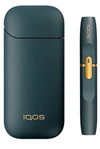 IQOS 2.4 Plus Navy, la versione classica di IQOS come alternativa alla sigaretta