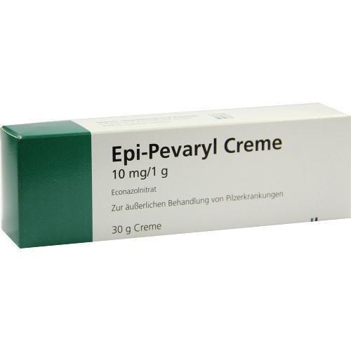 EPI PEVARYL Creme 30g