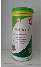 Natrobix Doğal Fare Yemi 80 gr