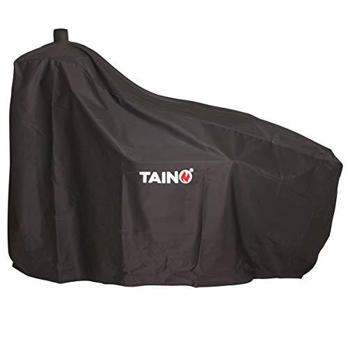 TAINO Chief 130 XXL Smoker Abdeckung Plane Grill-Plane hochwertig Schutz-Haube Wetterschutz Zubehör
