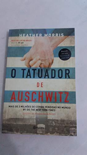 O Tatuador De Auschwitz - 3? Ed. Pocket