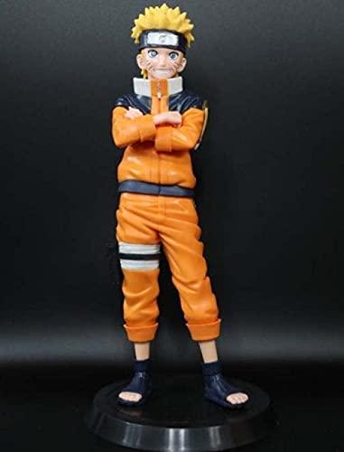 Anmine Figure Gem Grandista Ros Gros Shinobi Resilion Hatekkakashi Sasuke PVC Sanji Anime Modelo Coleccionables Regalos de Anime Juguete Modelo Kits